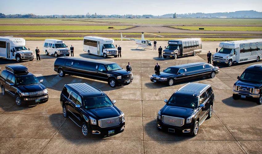 Everett MA Luxury Motor Coach