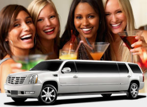 Dunstable MA prom Limo