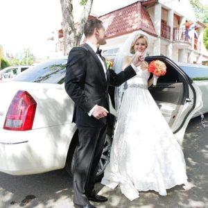 Wedding Limousine Service Stoneham Ma