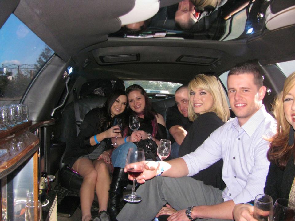 Lexington MA Luxury Motor Coach