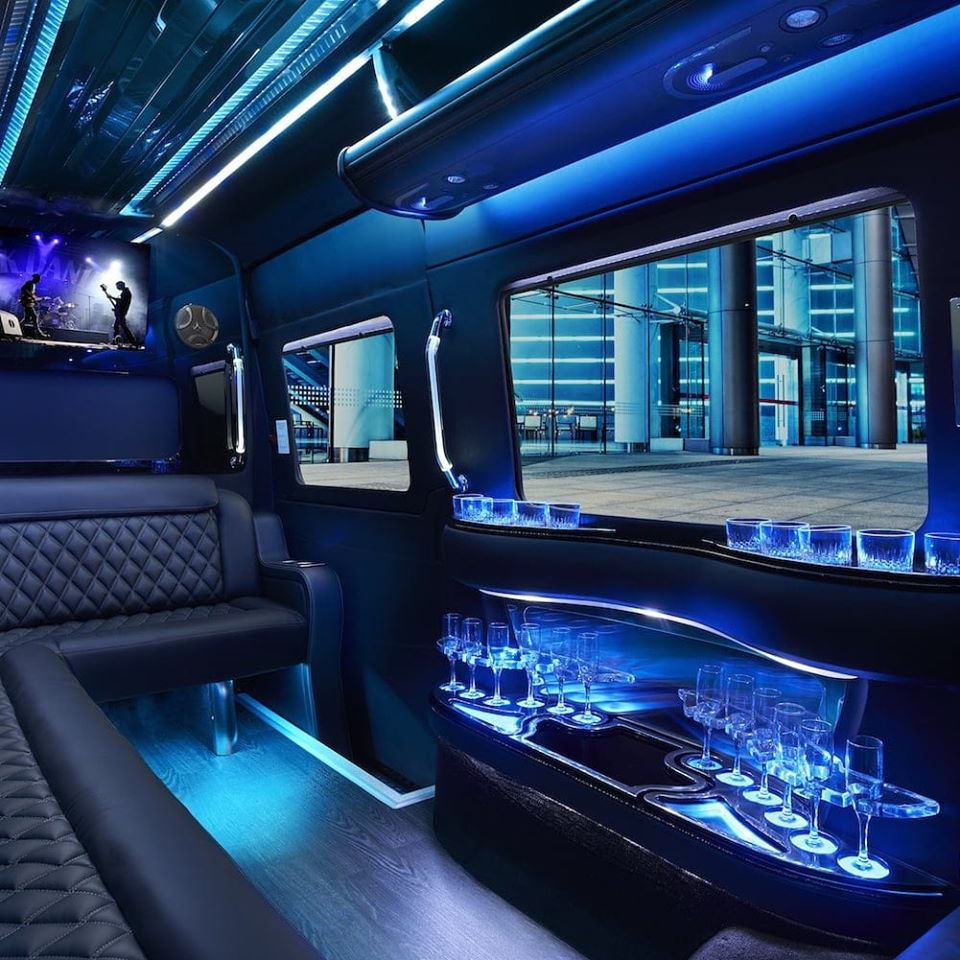 limo Service in Groton ma