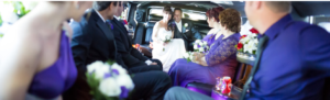 Brighton Ma wedding Limo service